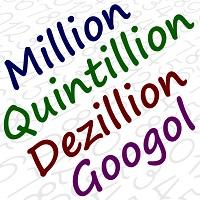 wie viele nullen hat eine milliarden